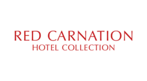 Picture containing Red Carnation Hotels