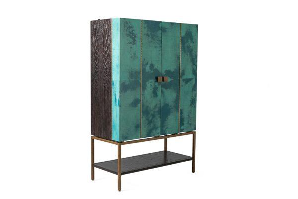 Pollock Drinks Cabinet