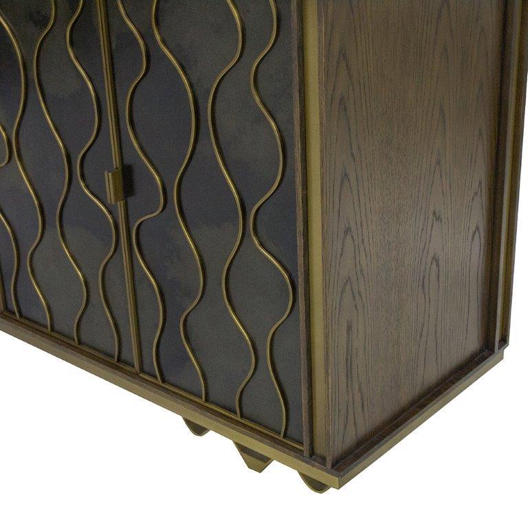 Vadium Bookcase