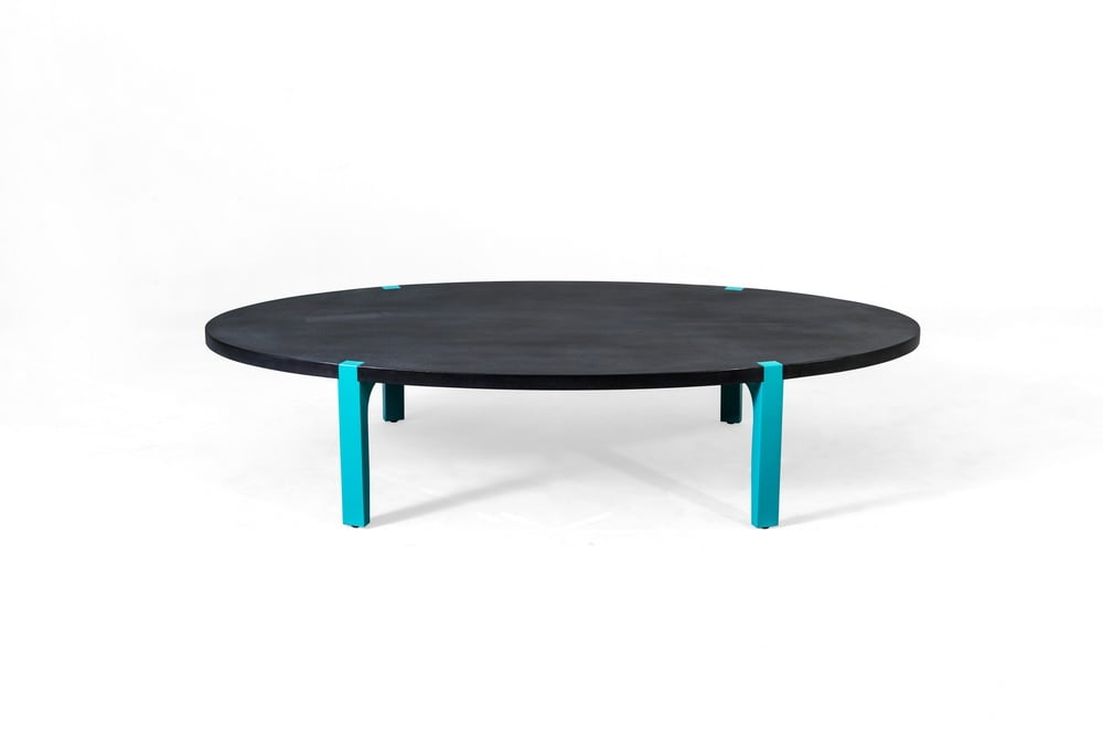 Leopoldo Coffee Table