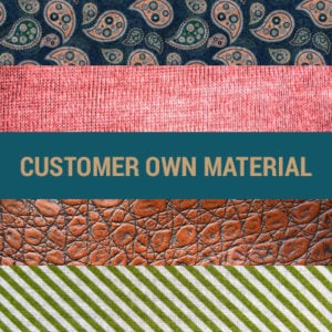 Customers Own Material (COM)